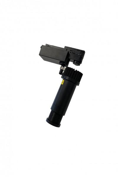 LED Projektionslampe (inkl. Gobo)