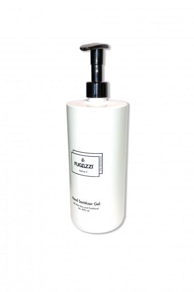 Fugazzi (Parfum 5) - Hand Sanitizer Gel