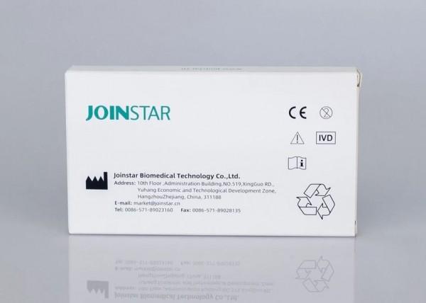 Joinstar - COVID-19 Antigen-Schnelltest (Latex)