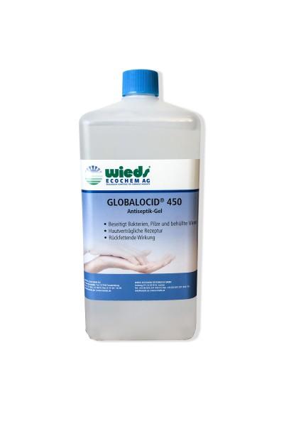 GLOBALOCID® 450 (Anti-Septik Gel)