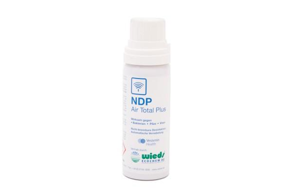 NDP Air Total Plus - Raumdesinfektion